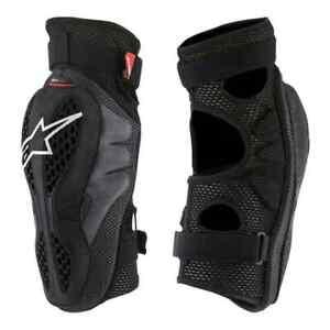 Alpinestars-Racing-Sequence-Mens-Motocross-MX-Off-Road-Dirt-Bike-Knee-Protectors