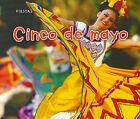 Cinco de Mayo by Rebecca Rissman (Paperback / softback, 2011)