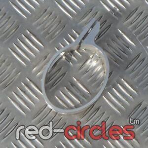 Acheter Pas Cher Pit Bike Ovale Collier Échappement/support 140cc 150cc 160cc Crf70 Pitbike