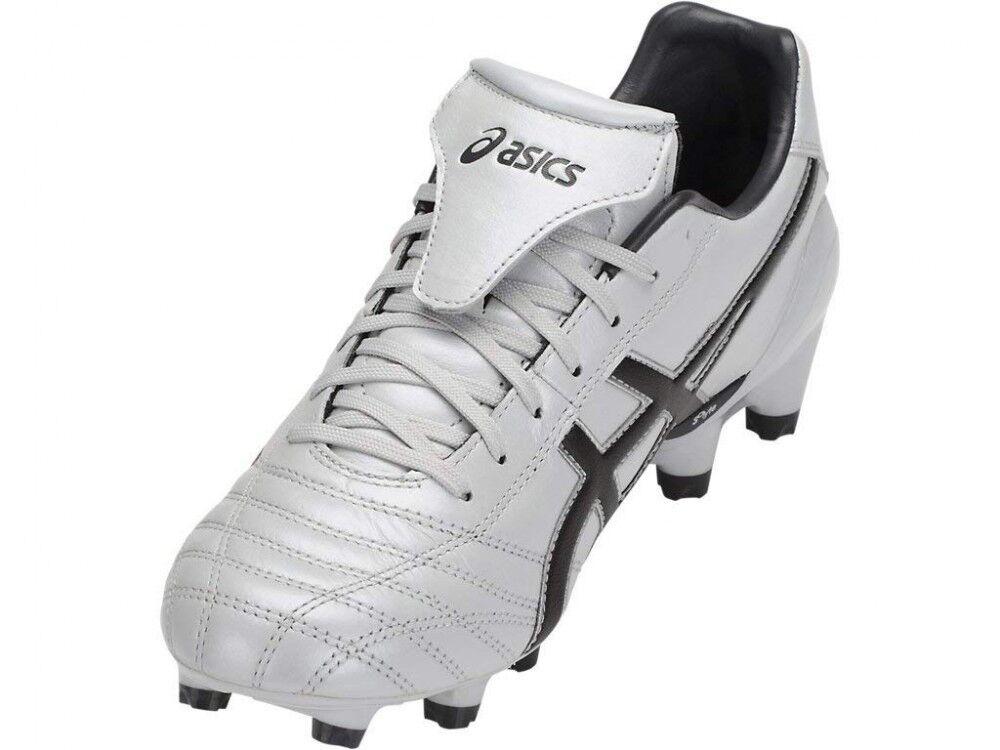 ASICS LETHAL TESTIMONIAL 4 IT Soccer Football schuhe P518L Weiß Fast Shipping