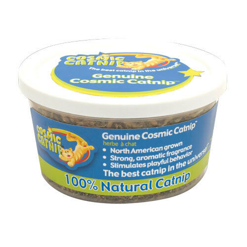 Cosmic Catnip - Cup - .5 oz. - Our Pets