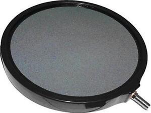 Hi-Oxygen-Luftscheibe-20-cm-Ausstroemer-fuer-Koi-Teich-Aquarium-Beluefterplatte