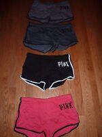 Victorias Secret Pink Shorts Choice