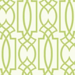 Image is loading Contemporary-Lime-Green-Geometric-27-Inch-Sure-Strip-