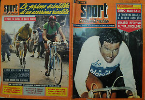 SPORT-ILLUSTRATON-13-29-MAR-1956-MINARDI-REDITIVO-AL-034-VIA-034-TRICOLORE-BARTALI