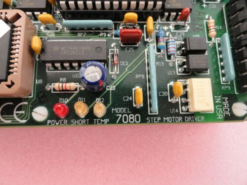 pcb 1000-134C Applied Motion Products 7080 Step Motor Drive