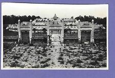TEMPLE ALTER OF HEAVEN PEKING CHINA ORIGINAL OLD PHOTO 14x9cm UX4