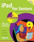 iPad for Seniors in Easy Steps: Covers iOS 9 by Nick Vandome (Paperback, 2015)
