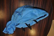 Canadian Peacekeeping Blue Helmet Cover Size Large Genuine Canadian Forces