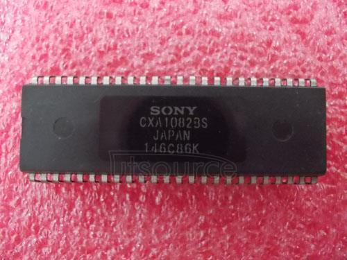 5PCS CXA1082BS  Encapsulation:DIP-48,Servo Signal Processor for CD Player