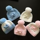 Stunning Handmade Baby Hats** Must See Premature & Newborn