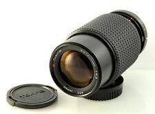 Tokina 80-200mm 4.5 Macro Zoom Lens, Pentax K Mount