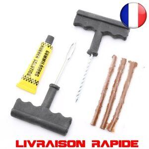 Professionnel-Auto-Voiture-Reparation-Pneus-Kit-Auto-Outil-Accessoires-Crevaison