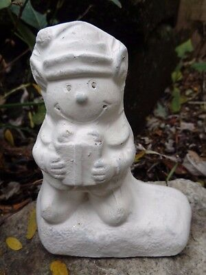 Mary mold free standing Mary statue concrete plaster mold