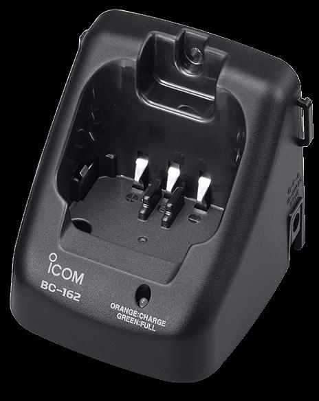 ICOM Zubehör Icom BC-162 BC-162 Icom Tisch-Schnellladegerät,passend für IC-M33,IC-M35 165dbe