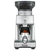 Breville Bcg400sil The Dose Control Coffee Grinder Brand