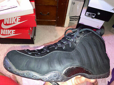 area 72 barkleys nike air foamposite one pro