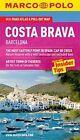 Costa Brava Marco Polo Guide by Marco Polo (Paperback, 2014)