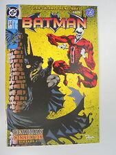 1x Comic - Batman Nr. 14 - DC - Time warp - Z. 0-1/1