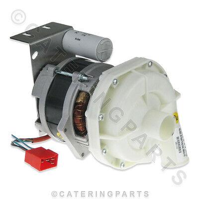 CLASSEQ 30011753 GLASSWASHER DISHWASHER WASH PUMP MOTOR ECO3 H700 DUO3 750 H750