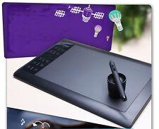 "Huion 1060 Pro+ 10"" x 6.25"" USB Art Drawing Graphics Tablet Board + Digital Pen"
