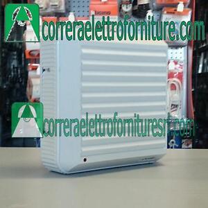 Aspiratore estrattore aria ventola bagno odori fumi a vetro oerre ventilor 19000 ebay - Aspiratore aria bagno ...