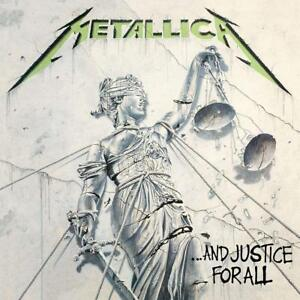 METALLICA-AND-JUSTICE-FOR-ALL-REMASTERED-CD-NEW