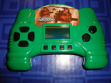 Combat Commander Electronic Handheld Travel Game Helicopter War Game