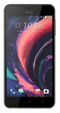 HTC Desire 10 Lifestyle (Stone Black, 32 GB)-Just Like New