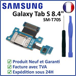 b9ae7de0499 CABLE FLEX DE CONECTOR CARGA DOCK USB MICRO SAMSUNG GALAXY TAB S 8.4 ...