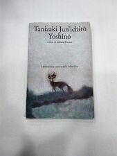 Jun'ichirō Tanizaki Yoshino