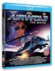 Airwolf - The Movie (Blu-ray, 2011)