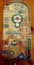 Vintage Marx - Tabletop Bagatelle / Pinball 1950s Marx Toys