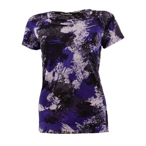 Dry Nike 847998 Camiseta Crew 540 S mujer para Miler Talla Top Pr C7w5wdq
