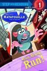 Run, Remy, Run! by Rh Disney (Paperback / softback)