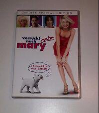 verückt mary 2 disc special edition dvd