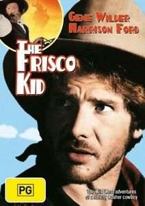 The-Frisco-Kid-DVD-Region-4