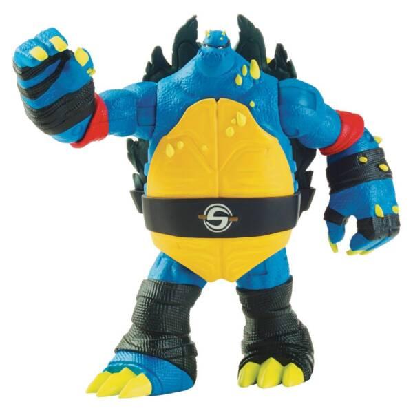 2014 *** Shell Flyer COMPLET *** Teenage Mutant Ninja Turtles TMNT