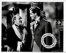 Lot of 2, Richard Ney, Jean Del Val stills THE SECRET OF ST. IVES (1949) vintORG