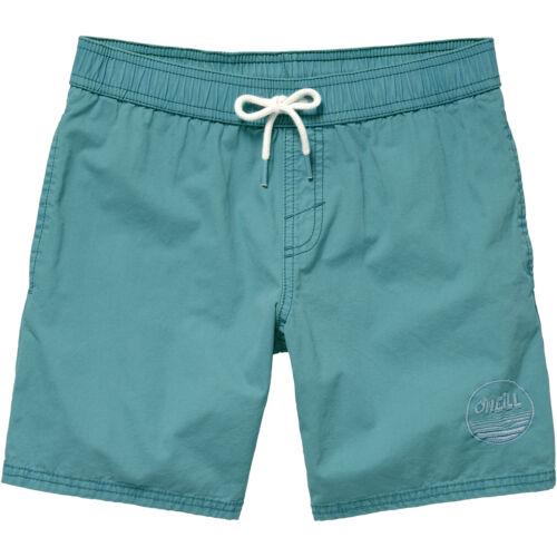 O /'Neill Walkshort Pantalon Court LB SURFS out shorts vert unicolore