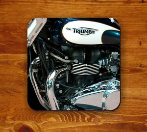 Triumph Engine Coaster