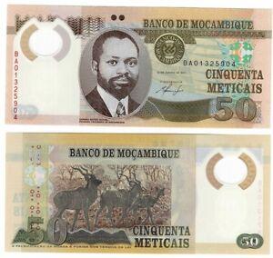 Mozambico-Mozambique-50-meticas-2011-polimeri-FDS-UNC-lotto-2476
