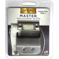 Andis Master Replacement Clipper Blade 01556, Ml-22 Adjust. 000-1 Size 22