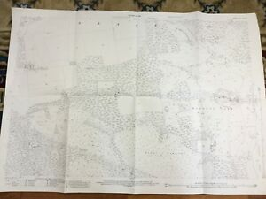 Antique-Map-Hampton-Park-Common-Seale-FARNHAM-SURREY-1916