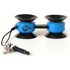 SLAM Designs sti3blu Sticko Multi-Purpose Tiny appiccicoso Telefono Mount BLU-NUOVA