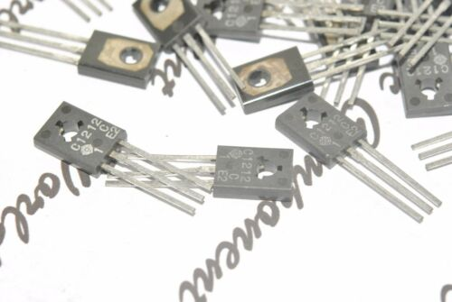HITACHI 2SC1212 Transistor /'Genuine/' 1pcs
