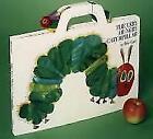 The Very Hungry Caterpillar von Eric Carle (2003, Gebundene Ausgabe)