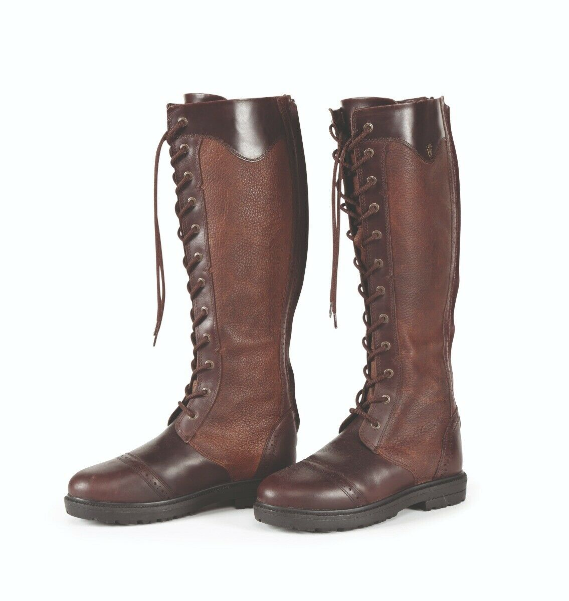 Shires Moretta  Ariana Lace Up Boots  promotional items