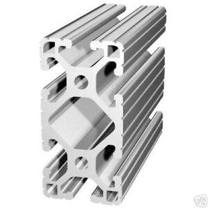 8020 T-Slot 1.5 X 3 Ultra Lite Aluminum Extrusion 15 Series 1530-UL x 12 N