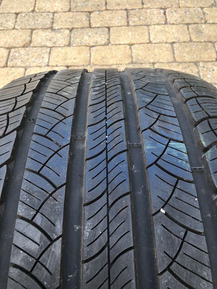 Helårsdæk, Michelin, 295 / 35 / R20